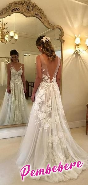wedding dresses models - Fashion And Women  2